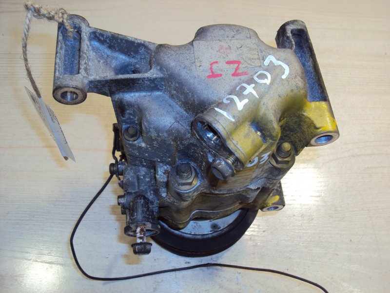 Компрессор кондиционера Mazda Demio DC ZJ (б/у)