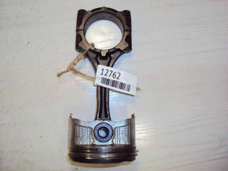 Поршень с шатуном Toyota Caldina ST19 3SFE (б/у)