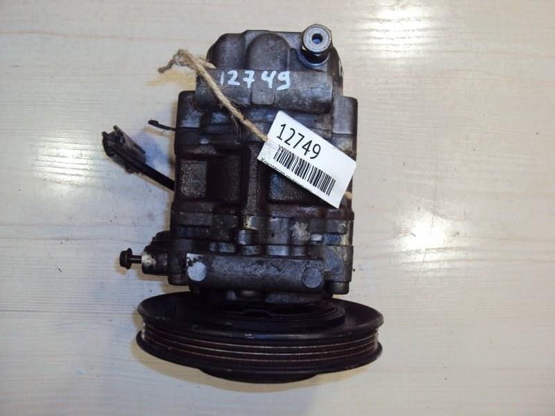Компрессор кондиционера Toyota Corolla AT21 4A (б/у)