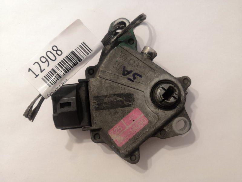 Селектор акпп Toyota Caldina AE100 3S (б/у)