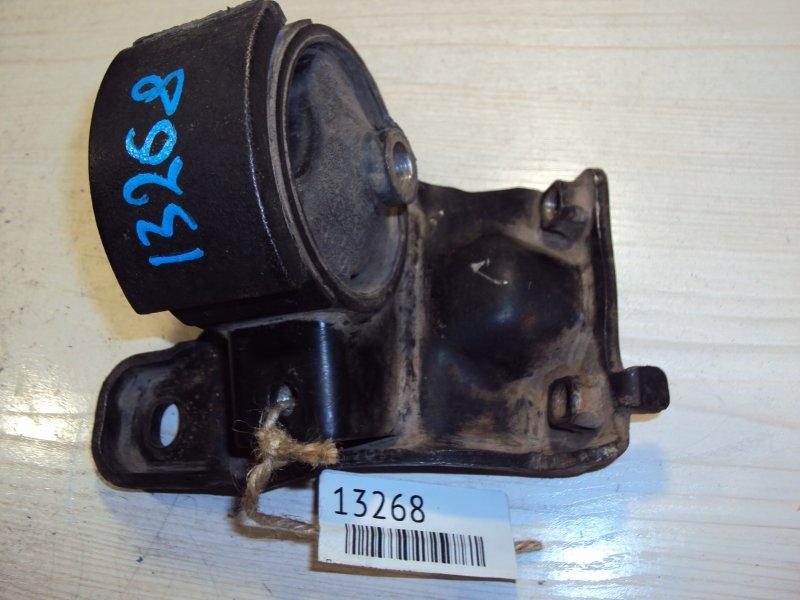 Подушка двигателя Toyota Carib AE95 4A (б/у)