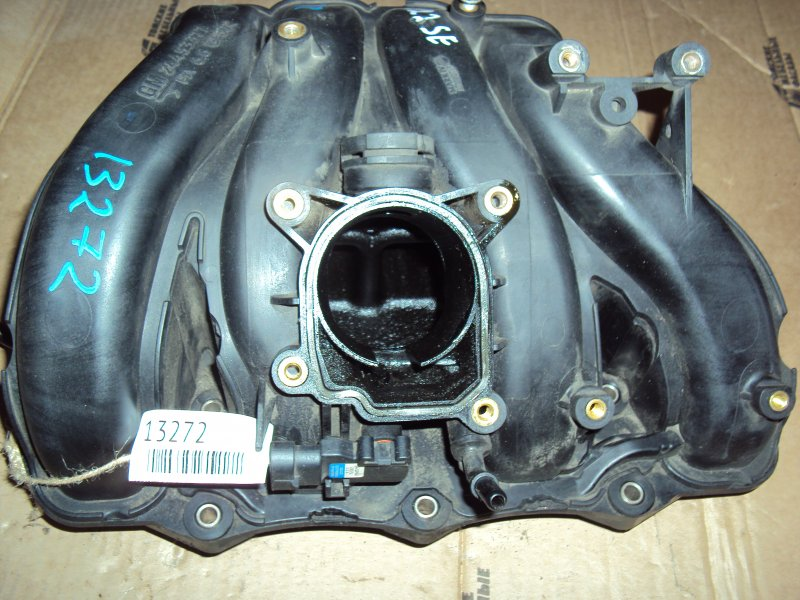 Коллектор впускной Subaru Z22SE (б/у)
