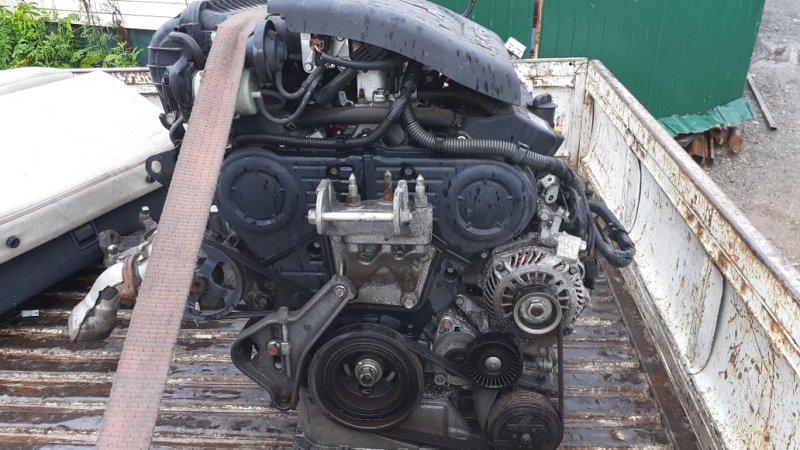 Двигатель Mitsubishi Outlander 6B31 (б/у)