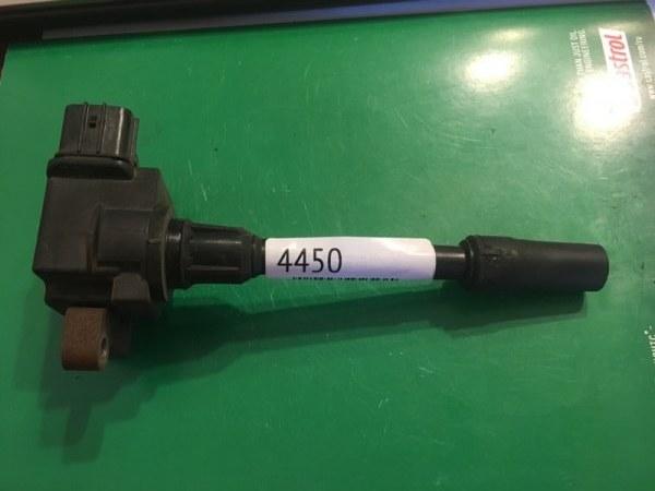 Катушка зажигания Mitsubishi Lancer Evolution 4G934G634G64 (б/у)