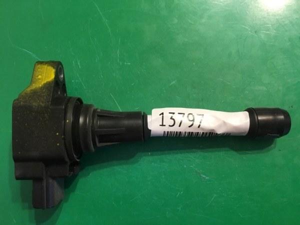 Катушка зажигания Nissan Ad VY12 HR15DE (б/у)
