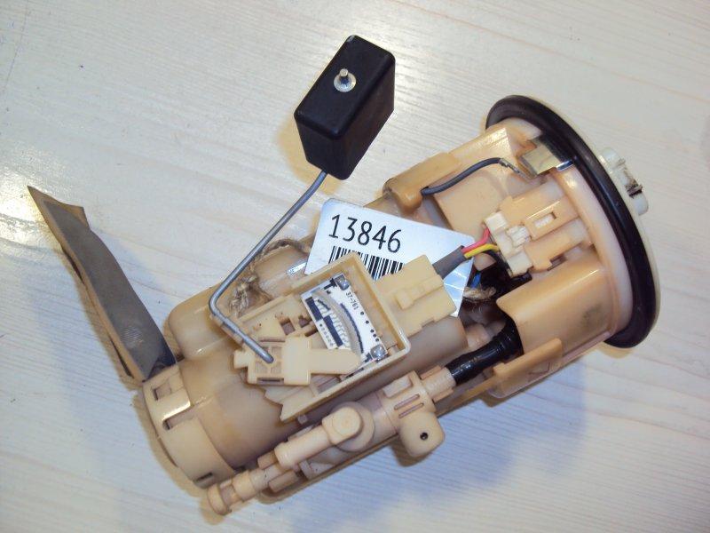 Топливный насос Toyota Allion AZT246 1AZFSE (б/у)