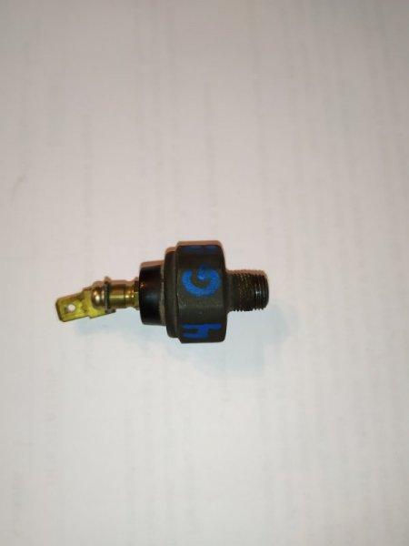 Датчик давления масла Kia G4GC (б/у)