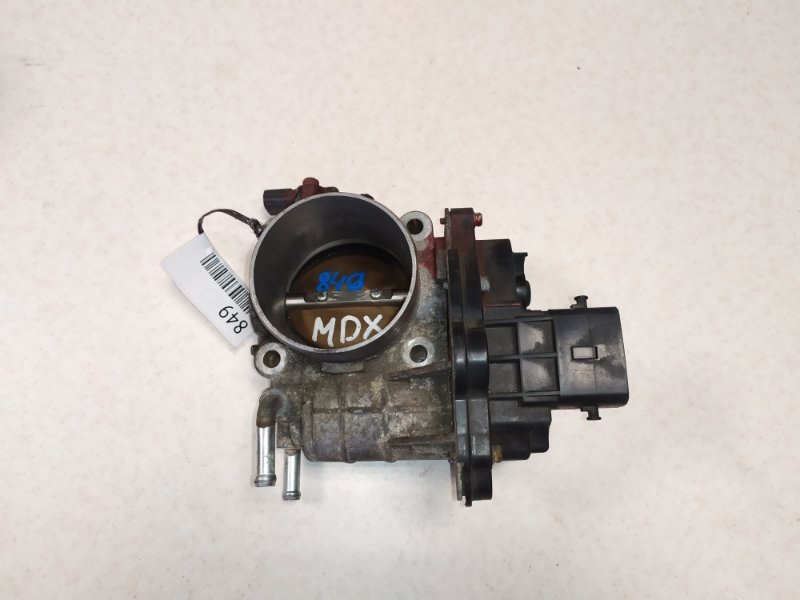 Дроссельная заслонка Acura Mdx J35A5 (б/у)