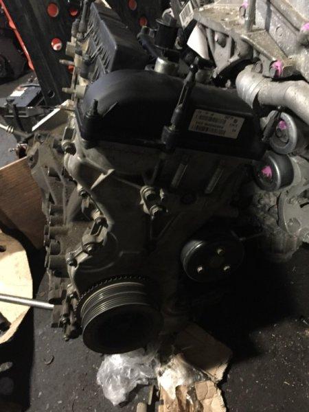 Болт шкива коленвала Ford Focus XQDA (б/у)