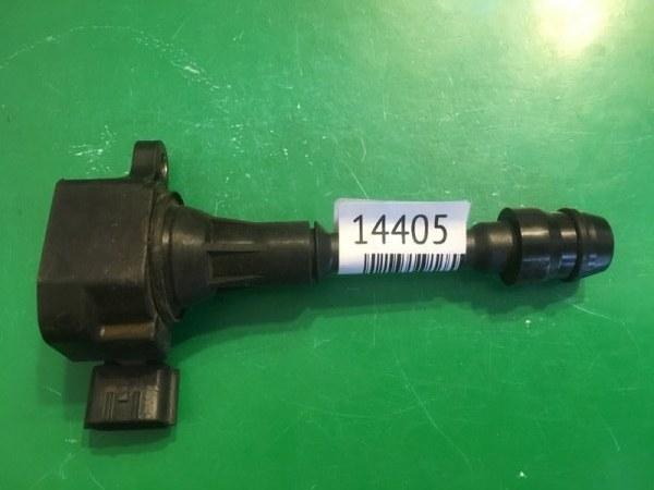 Катушка зажигания Nissan 350Z APE50 QR25-DE (б/у)