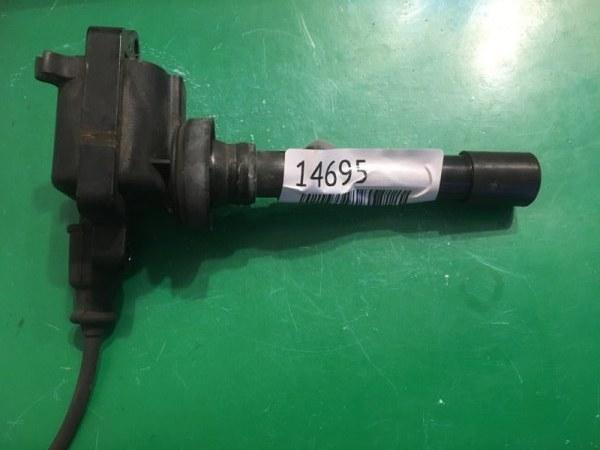 Катушка зажигания Mitsubishi Lancer CQ1A 4G13 (б/у)