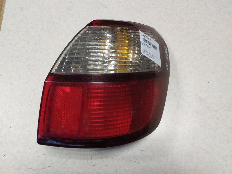 Стоп-сигнал Subaru Legacy BH5 задний правый (б/у)
