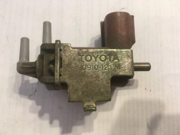 Вакуумный клапан Toyota Rx300 MCV30 1MZ-FE (б/у)