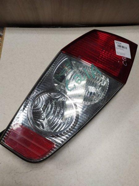 Стоп-сигнал Mitsubishi Dingo CQ1A задний правый (б/у)