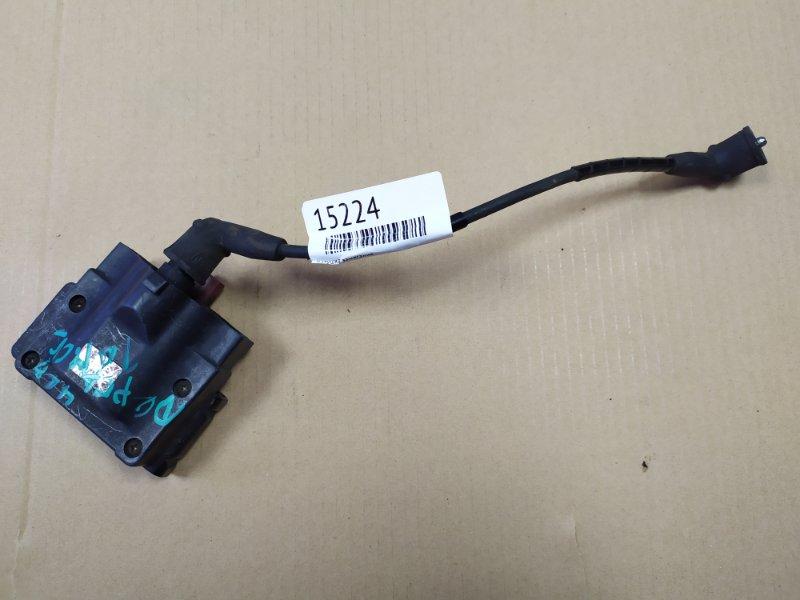Катушка зажигания Camry SV3 4S (б/у)