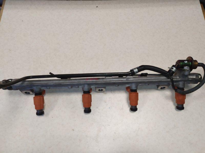 Форсунки комплект Suzuki Escudo TD51 J20A (б/у)