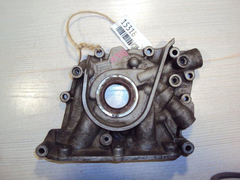 Масляный насос Ford Focus FYJA (б/у)