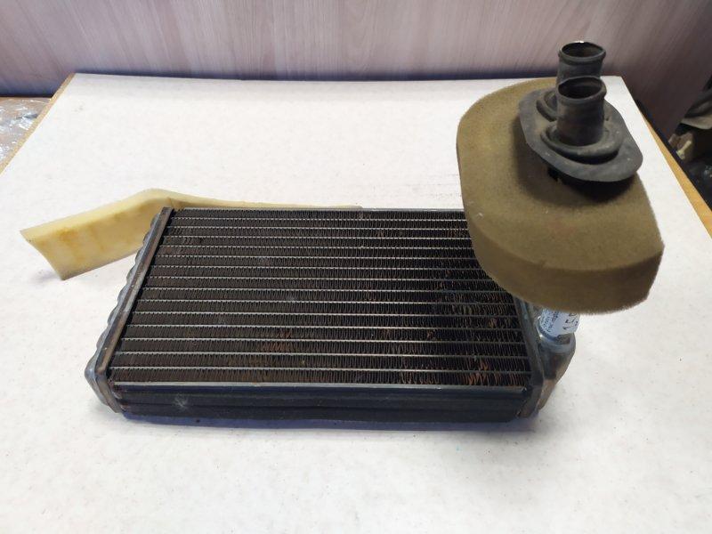 Радиатор печки Toyota Corolla AE100 (б/у)
