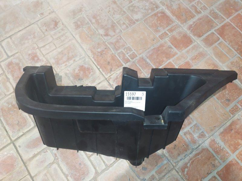Ящик в багажник Toyota Harrier GSU35 2GR 2007 задний правый (б/у)