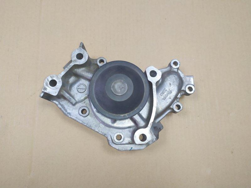Помпа Toyota Alphard 1MZ (б/у)