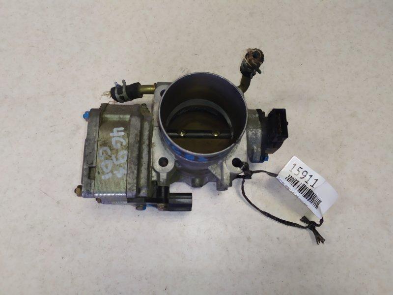Датчик дроссельной заслонки Mitsubishi Dingo CQ5A 4G93 (б/у)