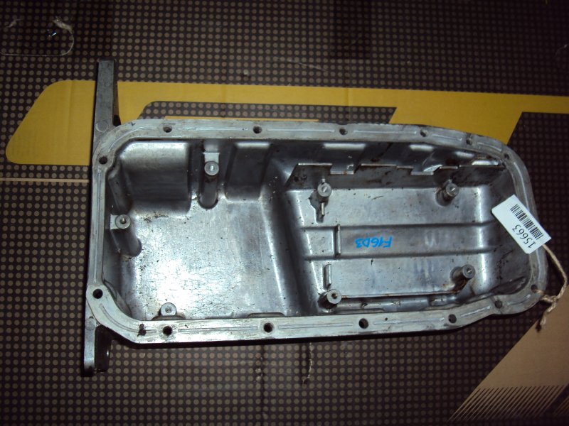 Поддон Chevrolet F16D3 (б/у)