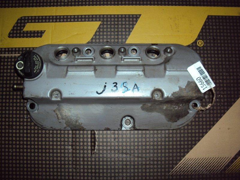 Клапанная крышка Honda Odyssey F20B2 (б/у)