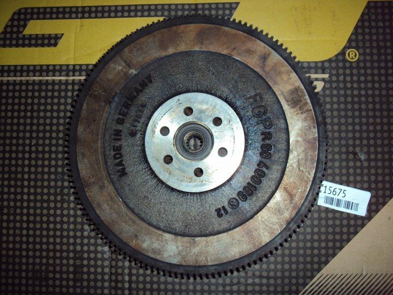 Диск сцепления Chevrolet Z18XER (б/у)