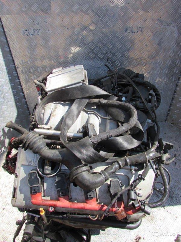 Двигатель Audi A6 BNK (б/у)