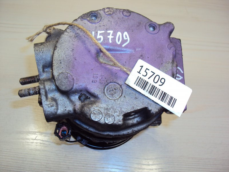 Компрессор кондиционера Nissan Terrano JR50 VG33 (б/у)