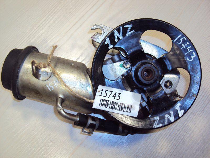 Гидроусилитель Toyota Premio NCP81 1NZ (б/у)