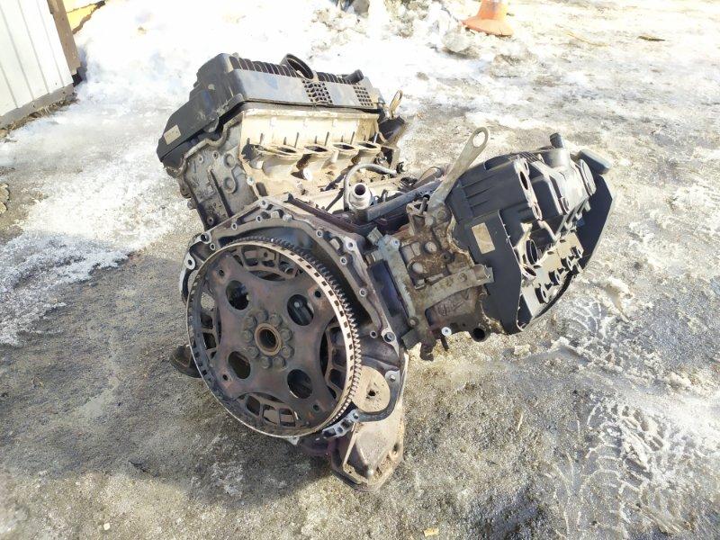 Двигатель Bmw N62B36 (б/у)