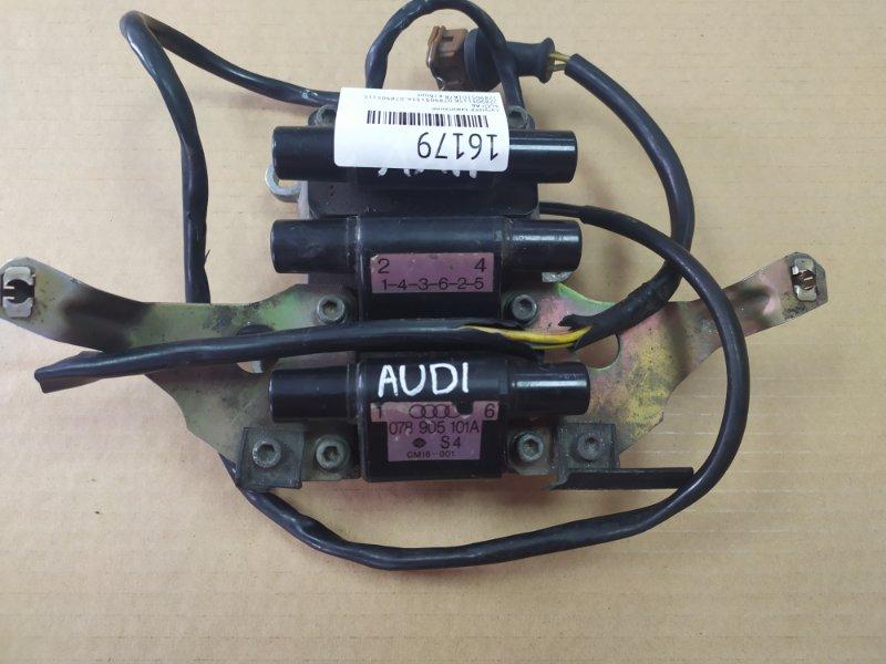 Катушка зажигания Audi A6 (б/у)