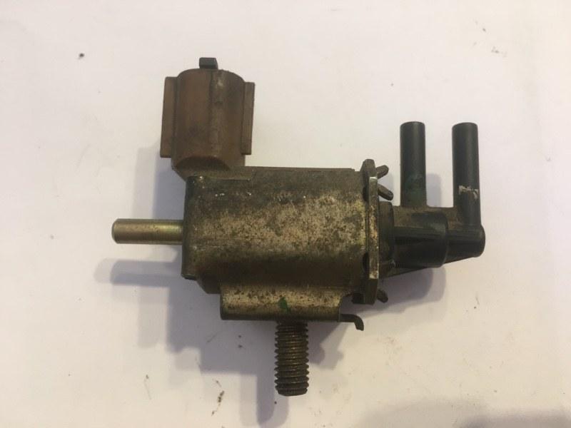 Вакуумный клапан Mitsubishi Legnum CU2W 4G63 (б/у)