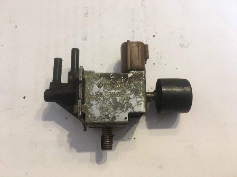 Вакуумный клапан Nissan Cefiro R20 VQ20DE (б/у)
