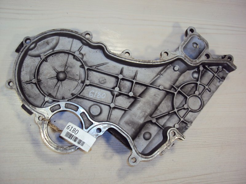 Лобовина двс Nissan Terrano ZD30DD (б/у)