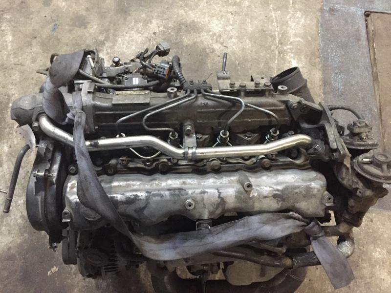 Обратка Mazda Bongo Frendee WLT (б/у)