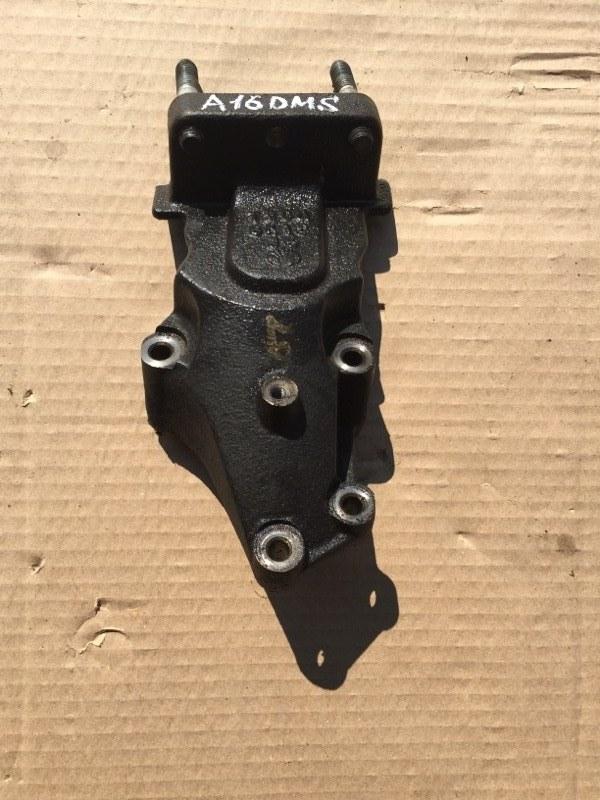 Кронштейн опоры двигателя Chevrolet Rezzo A16DMS (б/у)