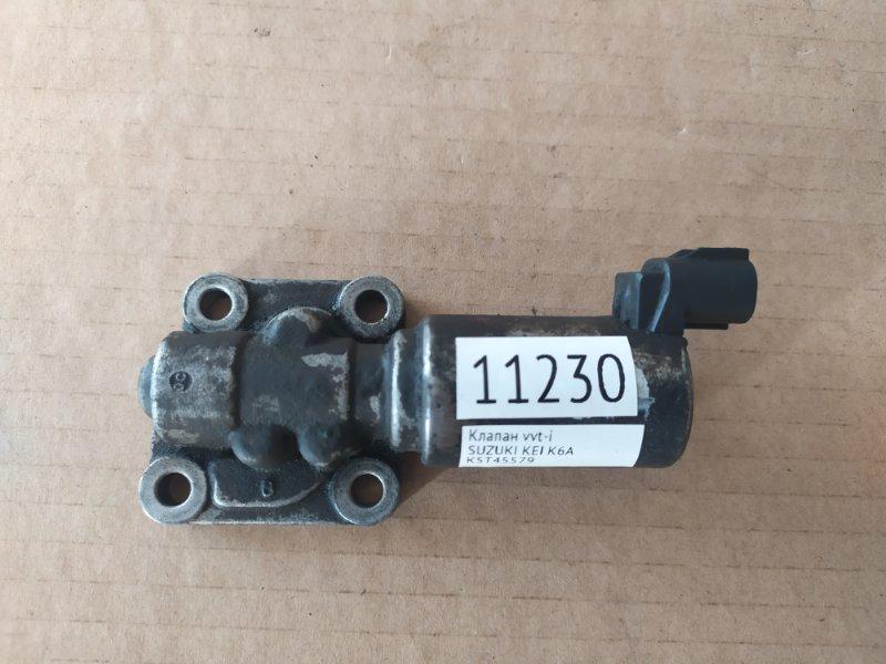Клапан vvt-i Suzuki Kei K6A (б/у)