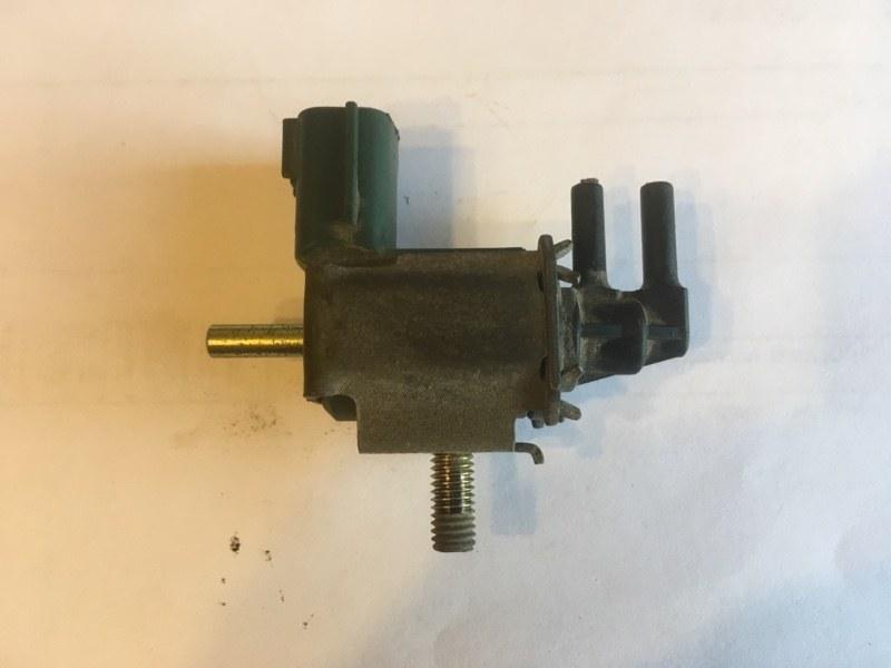 Вакуумный клапан Nissan Wingroad GF-QU14 И ЕЩЕ 8 QG15 И ЕЩЕ 1 (б/у)