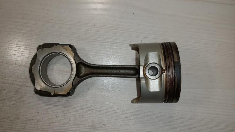 Поршень с шатуном Renault K4M (б/у)