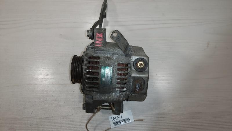 Генератор Toyota Allex NCP100 1NZ (б/у)