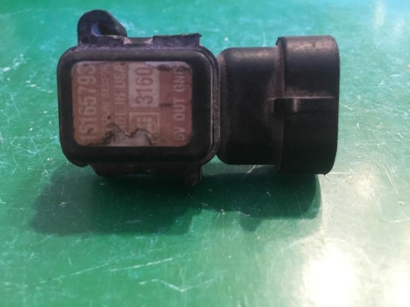 Вакуумный клапан General Motors 23 (б/у)