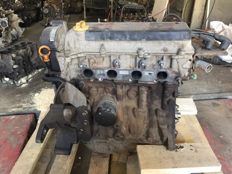 Двигатель Chery SQR472F (б/у)