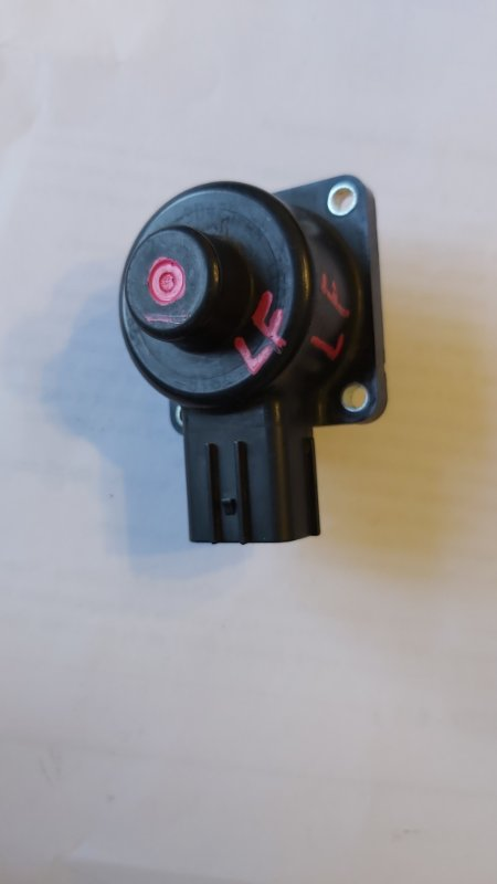 Клапан egr Mazda Premacy EP3W L3DE (б/у)