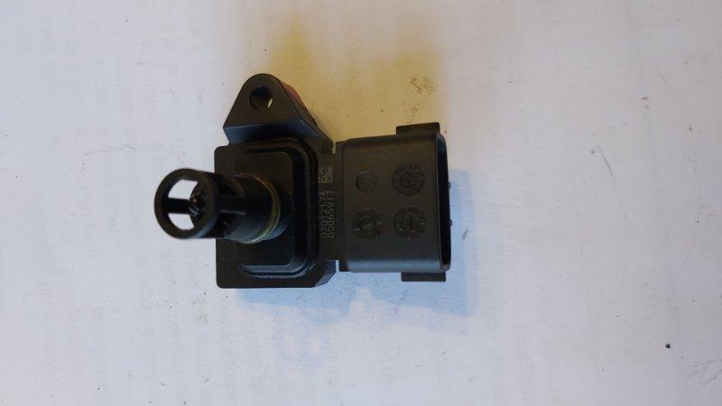 Расходомер воздушный Nissan Micra AK12 CR10DE (б/у)