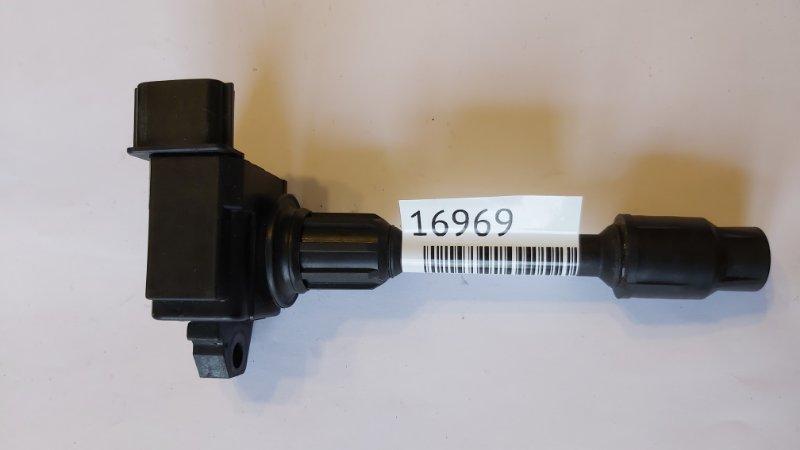 Катушка зажигания Nissan Cedric A33 VQ20-DE (б/у)