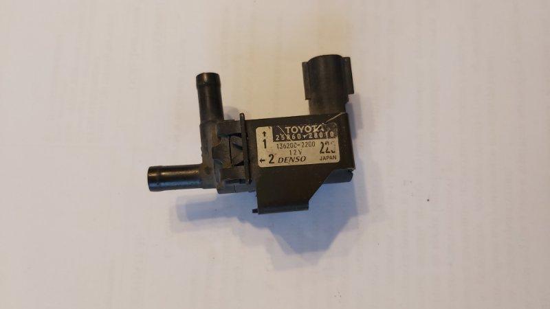 Вакуумный клапан Toyota Ipsum ACM26 2AZFE (б/у)