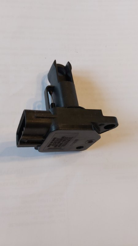 Расходомер воздушный Toyota 4Runner GRN210L 1GRFE (б/у)