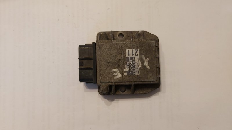 Коммутатор Toyota Mark Ii GX100 1G (б/у)